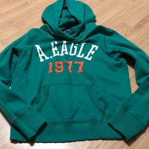 American Eagle outfitters Women's hoodie size XL